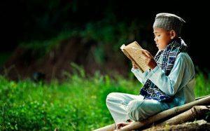 Tadarus di Bulan Ramadhan