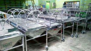 Produsen Pemandian Mayat Jakarta