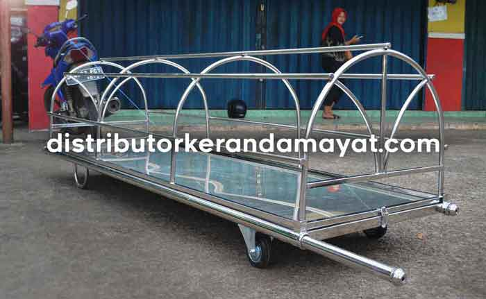 Keranda Stainless Indonesia