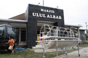 Keranda Mayat Bandung