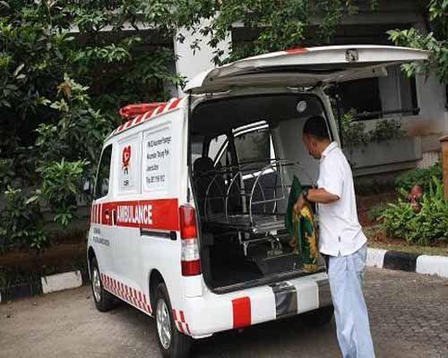 Modif Ambulan