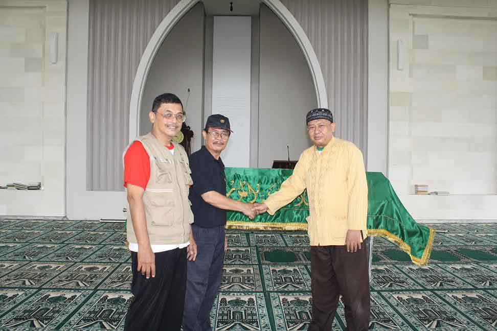 Keranda Stainless Berkualitas Jakarta