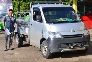 Keranda Mayat Jawa Barat