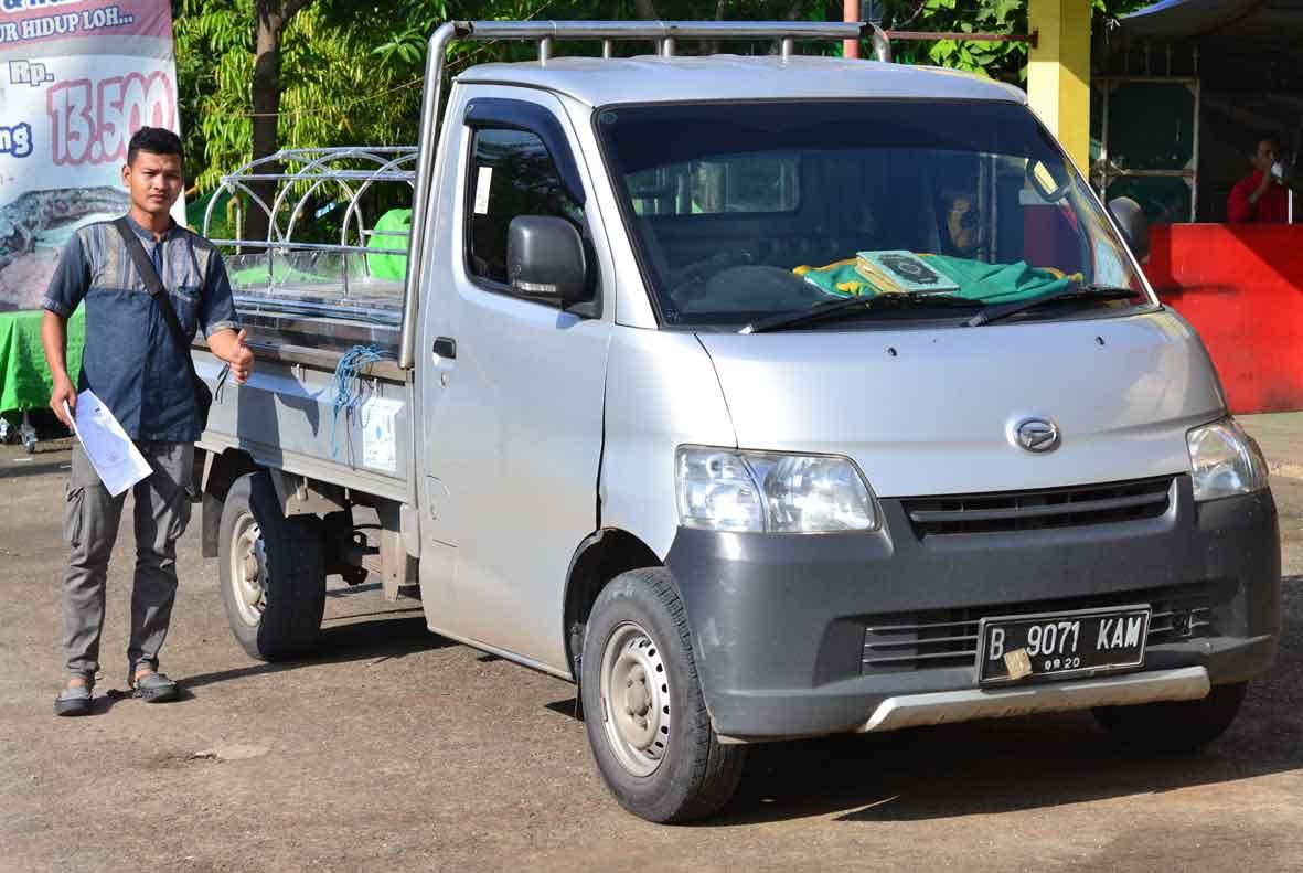 Jual Keranda Mayat Jawa Barat yang Berkualitas
