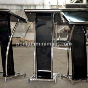 Read more about the article Produk Podium Minimalis Dengan Tampilan Modern