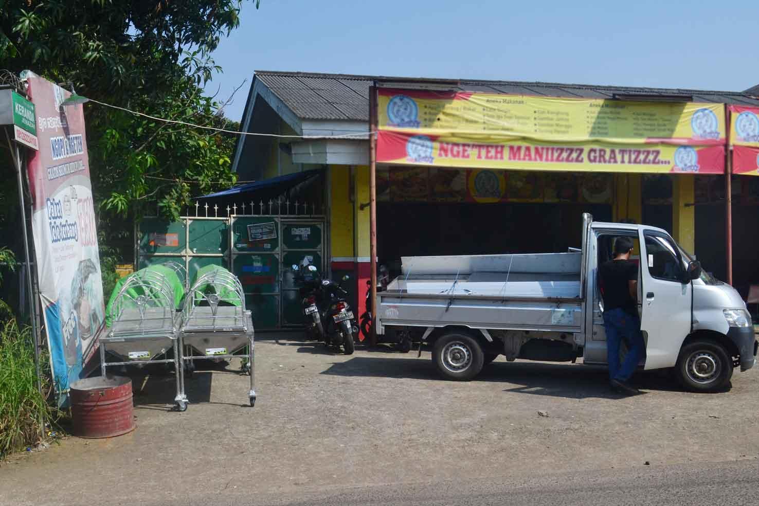 Pabrik Produk Keranda Di Bekasi yang Berkualitas