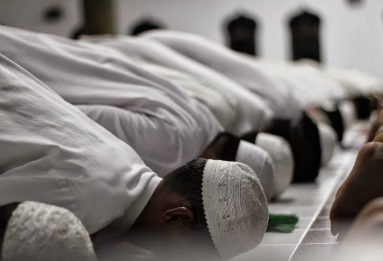 Read more about the article Shalat Tarawih