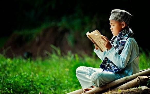 Read more about the article Tadarus di Bulan Ramadhan