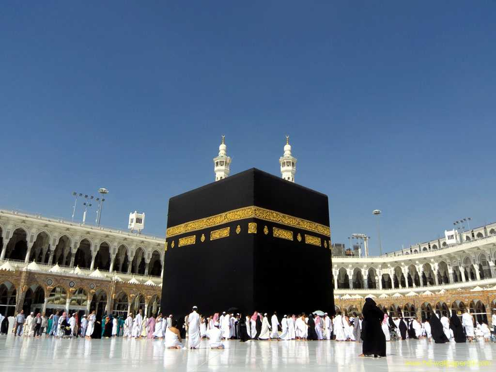 Read more about the article Umroh Di Bulan Ramadhan