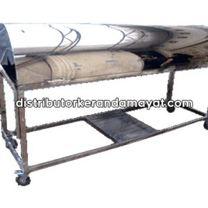 Read more about the article Mortuary Carriage Berkualitas