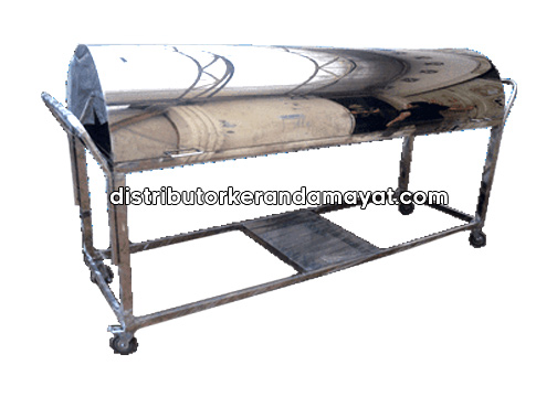 mortuary carriage Berkualitas