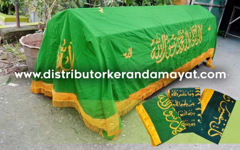 Keranda Stainless Indonesia