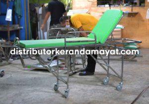 Produk Stretcher Ambulance yang Berkualitas
