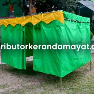 Read more about the article Peralatan Selain Keranda Mayat Stainless yang Jarang Diketahui