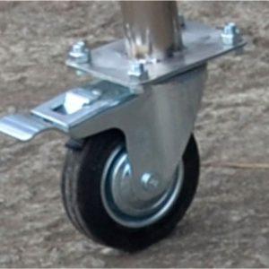 Roda Pemandian Mayat