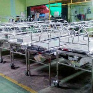Read more about the article Harga Keranda Mayat Besi yang Lebih Terjangkau