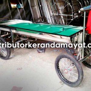 Read more about the article Produk Kereta Pemandian Mayat yang Berkualitas