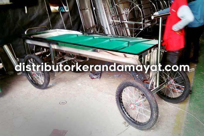 Produk Kereta Pemandian Mayat yang Berkualitas