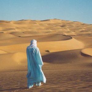 Read more about the article Pelajaran Penuh Hikmah dari Hidup dan Akhir Hayat Abu Dzar RA