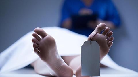 Read more about the article Ketahui Tanda Kematian Sebelum Kematian Itu Tiba
